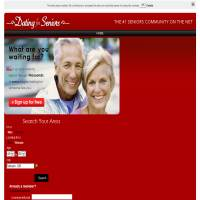 Dating For Seniors image
