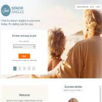 Senior dating sites ratings